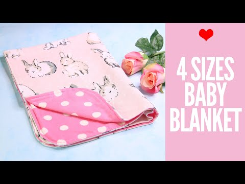 how-to-make-a-baby-blanket