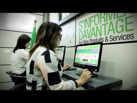 La BNA ouvre sa première Agence Digitale