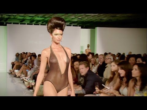 Mia Marcelle | Spring Summer 2016 Full Fashion Show | Exclusive