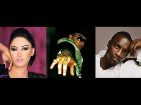 Akon ft Melissa & Hozny Yalli Nassini Official Remix (+ Downlaod)