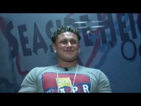 Pauly D GTL Confessional