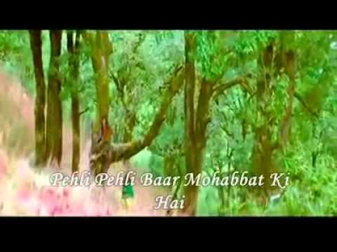 Pehli Pehli Bar Muhabbat Ki Hai(With Lyrics)