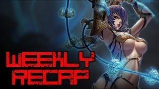 MMOHuts Weekly Recap #160 Oct. 28th - Hallo-Weird Events, Sun Wukong, Rift, & More!