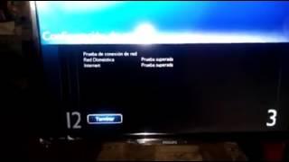 Conectar Smart Tv a internet problema de LAN