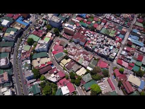 2017 Philippines Vlog #1: Manila and Mandaluyong City