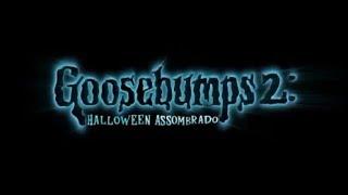 GOOSEBUMPS 2: HALLOWEEN ASSOMBRADO - FILME 2018 - TRAILER DUBLADO