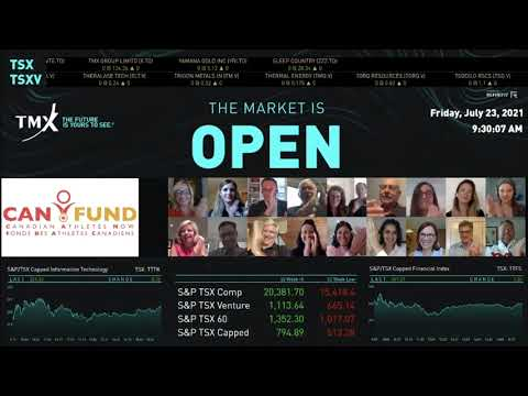 CAN Fund Virtually Opens The Market