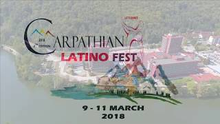 Cozia  Resort Complex - 2nd Carpathan Latino Fest Location 2018