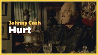 Johnny Cash - Hurt subtitulado español