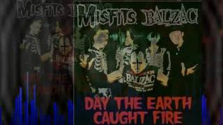 This video was uploaded in [HD] Misfits & Balzac Day The Earth Caug...