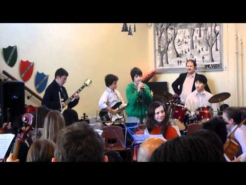 Finchley Music Centre, Rockschool - Autumn End of Term Concert