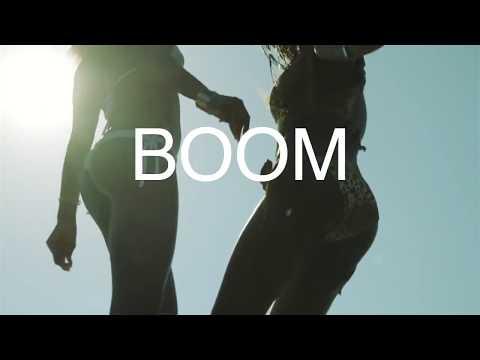 LaRoxx Project - Boom Boom (Extended Mix)[Lyric Video]