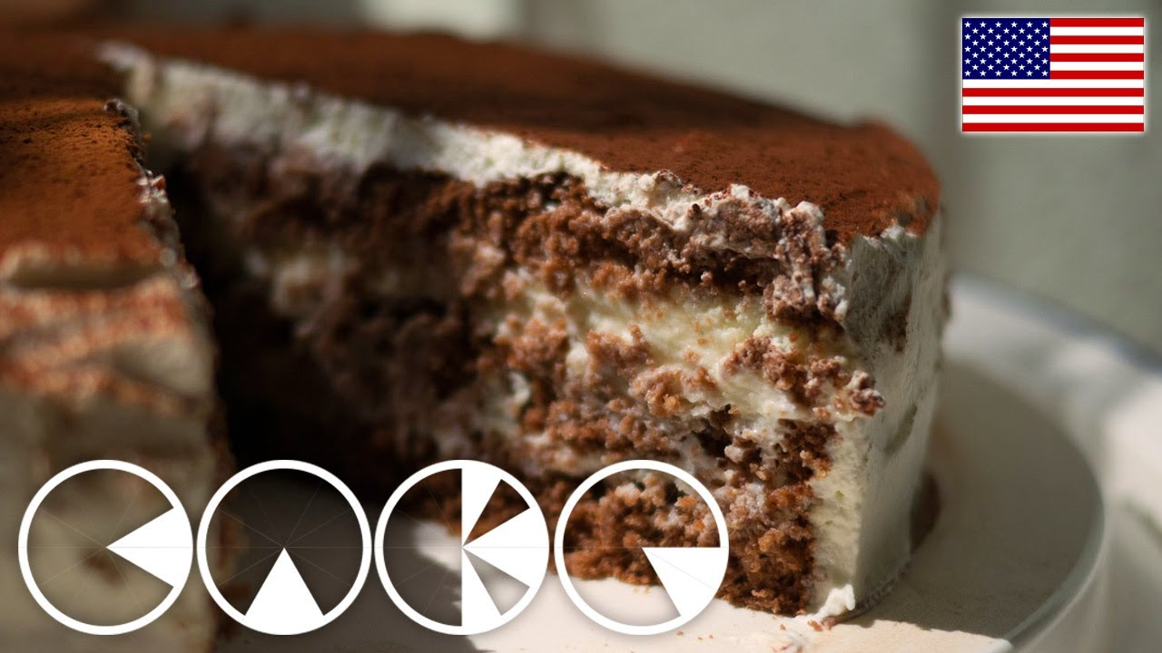 Cake Recipes In Otg Youtube: TIRAMISU CAKE Recipe