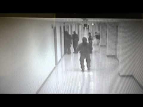 Wayne County Jail Video Of Abdul Akbar