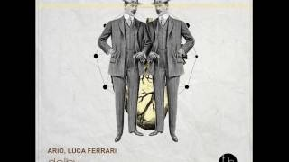 Ario, Luca Ferrari (IT) - Dolby (Enrico Bellan Remix)