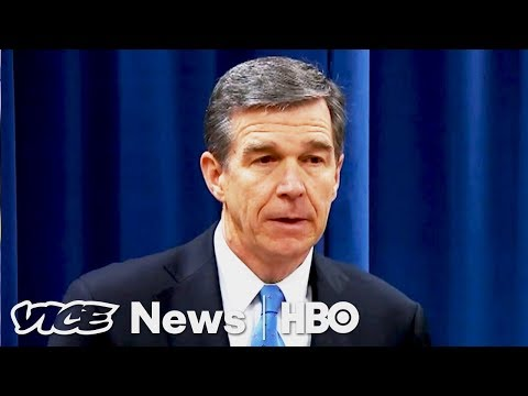North Carolina's Republicans Might Regret Their Extraordinary Post-election Power Grab (HBO)