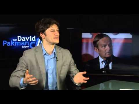 The David Pakman Show - FULL SHOW - August 22, 2012