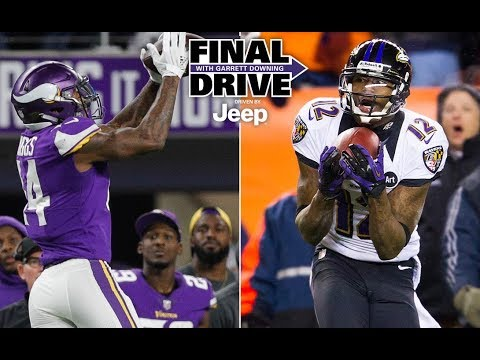Final Drive: Jacoby Jones Reacts to the 'Minneapolis Miracle'