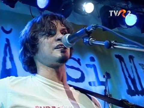 Fara Zahar - D'la sate live