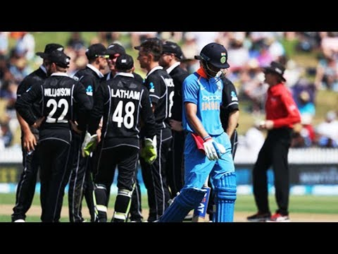 How India Loss 3rd T20 Match Against New Zealand | Indian vs New Zealand 3rd t20 2019