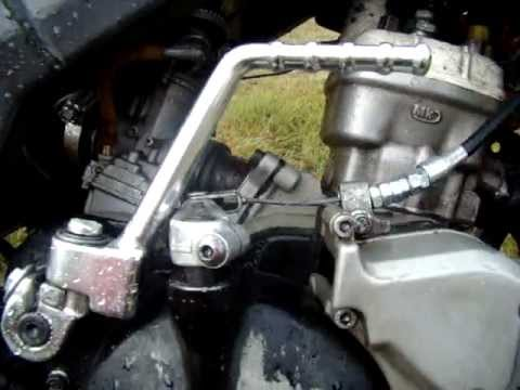 Youtube Cold Start Yamaha Zuma