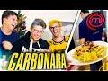 MA CARLO CRACCO CHI?? / IN CUCINA CON KLAUS - La Carbonara