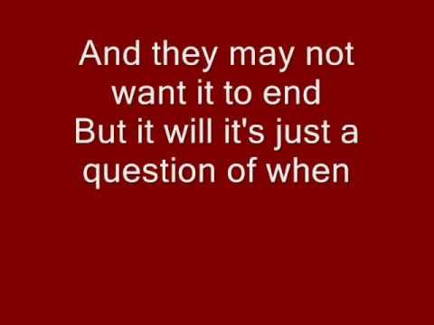 Billy Joel- Matter of trust