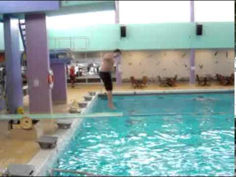 Vận động viên bơi giỏi nhất!