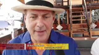 El Aleph - Conversations with Owner (Superyacht TV)