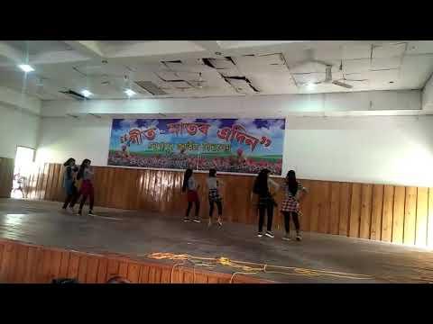 full download aashona bangla dance stage dance