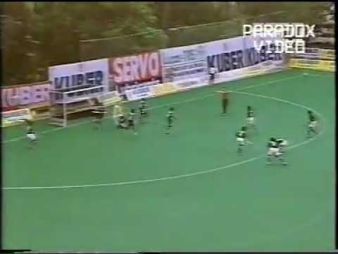 (Pak V Ind) Champions Trophy Hockey Match 1996