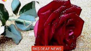 RKS DEAF NEWS  27 November 2020