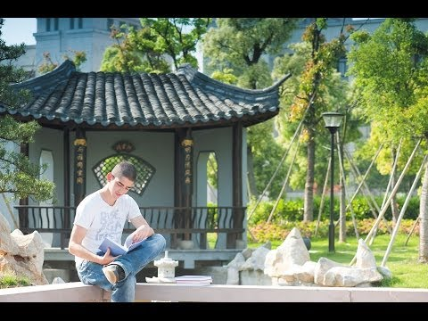 A guided tour of our China Campus