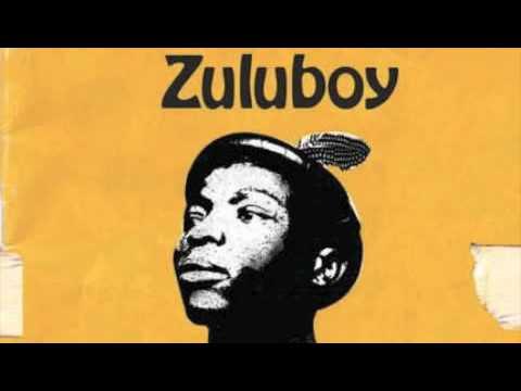 Zuluboy - Siyoyisusa Siyimele - Masihambisane - South African Rap