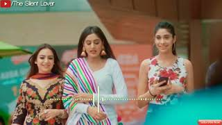 8 Parche Whatsapp Status Video | Baani Sandhu | Gur Sidhu | New Whatsapp Status Video