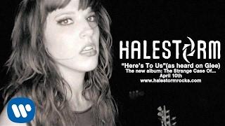 Halestorm - Here