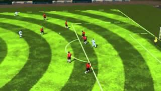 FIFA 13 iPhone/iPad - Al-Raed vs. Al-Hilal