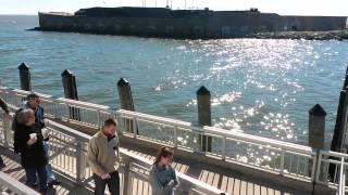 Fort Sumter SC Ferry Tour Patriots Point