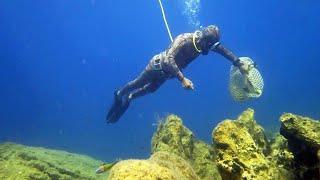 Die letzten Schwammtaucher: Die Insel Kalymnos im Wandel (SPIEGEL TV für ARTE Re:)