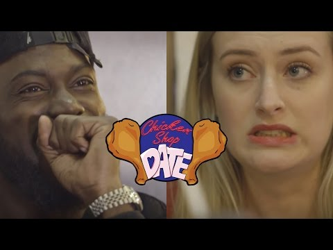 CHICKEN SHOP DATE WITH GHETTS
