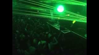 PLANETARY ASSAULT SYSTEMS live (aka LUKE SLATER) UK, Ostgut Ton - Mote Evolver - Peacefrog