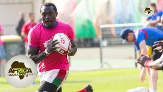 2018 Rugby World Cup Sevens: Shujaa Look to Conquer the World