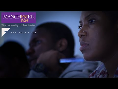 Aiming Higher: Race Equality in Higher Education (2015) - Full Film