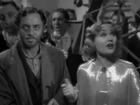 My Man Godfrey (1936)—William Powell, Carole Lombard & Alice Brady