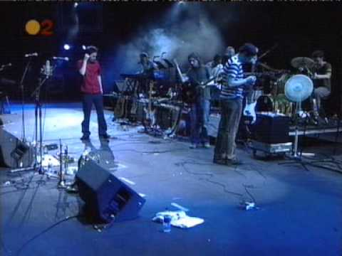 Belle & Sebastian - Live at Benicassim 2004 mp3