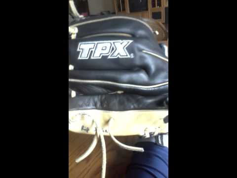 Review on TPX Flare (Trade with baseballPRO16)