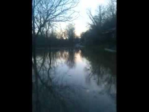 Ohio River Flood 2011