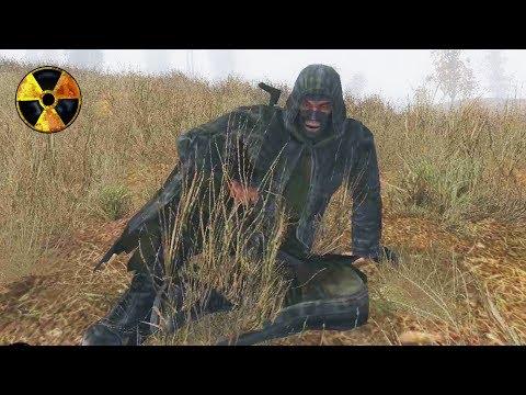ИГРАЮ ЗА БОРОВА. S.T.A.L.K.E.R. История Борова 2019 #1