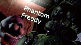 Baixar [SFM FNaF] Phantom Freddy's Music Box - Toreador March