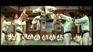 Hapkido HKL trailer